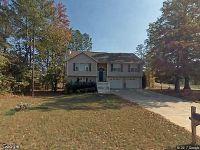 Home for sale: Bishop Mill, Cartersville, GA 30121
