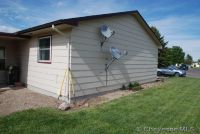 Home for sale: 105 24th St., Wheatland, WY 82201