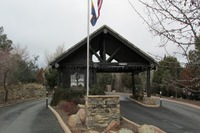 Home for sale: 2273 Lichen Ridge Ln., Prescott, AZ 86303