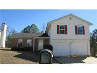 Home for sale: 732 Stonebridge Terrace, Lithonia, GA 30058