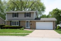 Home for sale: 3316 South Hampton Dr., Bettendorf, IA 52722