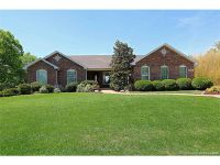 Home for sale: 7015 Forest Oak, Barnhart, MO 63012