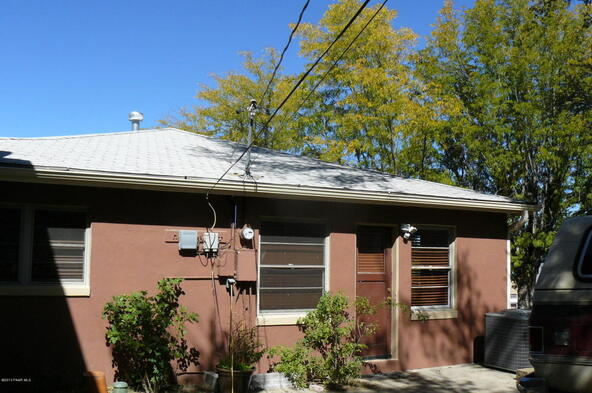 607 & 609 W. Gurley St., Prescott, AZ 86305 Photo 9