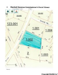 Home for sale: 1718 Walnut St., Albertville, AL 35950