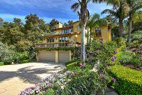 Home for sale: 2931 Hidden Valley Ln., Santa Barbara, CA 93108