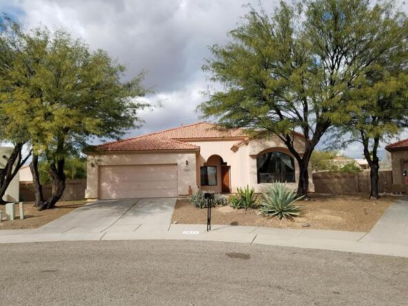 2911 W. Placita Montessa, Tucson, AZ 85741 Photo 1