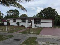 Home for sale: 3230 Northwest 171st Terrace, Miami Gardens, FL 33056