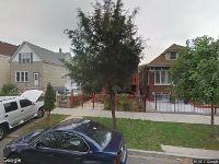 Home for sale: Washtenaw, Chicago, IL 60632