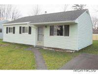 Home for sale: 7871 John Huss Ave., Bridgeport, NY 13030