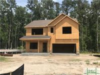 Home for sale: 58 Whitaker Way N., Richmond Hill, GA 31324