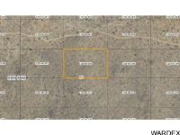 Home for sale: Lot 515 N. Mt Tipton Rd., Dolan Springs, AZ 86441