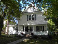 Home for sale: 601 W. Chicago Blvd., Tecumseh, MI 49286