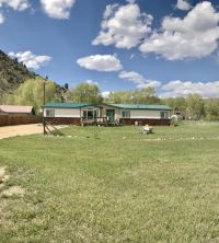 Home for sale: 220 Spruce, Hot Sulphur Springs, CO 80451