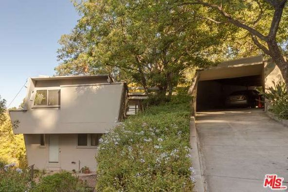 3580 Multiview Dr., Los Angeles, CA 90068 Photo 18