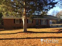 Home for sale: 109 Elm St., Bennettsville, SC 29512