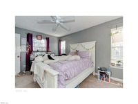 Home for sale: 1721 Springs Edge Ct., Virginia Beach, VA 23456