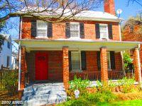 Home for sale: 3311 Fessenden St. N.W., Washington, DC 20008