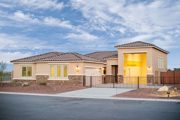 12310 Grand View Drive, Yuma, AZ 85367 Photo 1