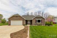 Home for sale: 200 S. Wheatley, Princeville, IL 61559