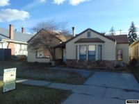 Home for sale: 713 Ctr. St., Evanston, WY 82930