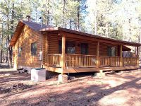 Home for sale: 7339 E. Robin Hood Rd., Williams, AZ 86046
