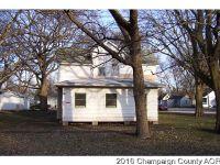 Home for sale: 664 S. Morgan, Bement, IL 61813