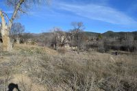 Home for sale: De Teves Ln. Tract A, Taos, NM 87571