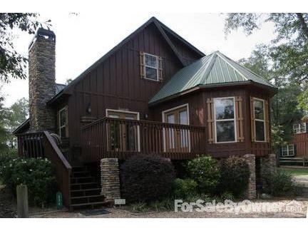334 Cedar Valley Dr., Wedowee, AL 36278 Photo 1