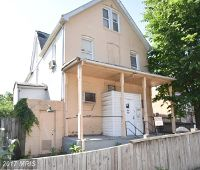 Home for sale: 2617 Washington Blvd., Baltimore, MD 21230