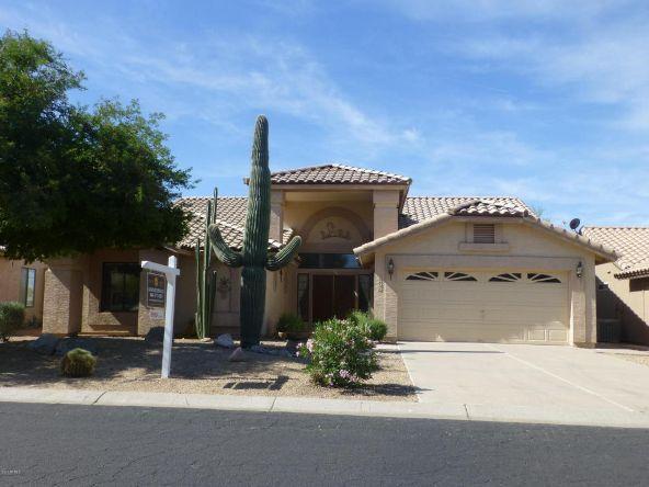 5634 S. Creosote Dr., Gold Canyon, AZ 85118 Photo 1