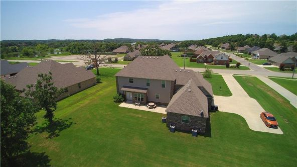 420 S. Deerwood Dr., Greenwood, AR 72936 Photo 1