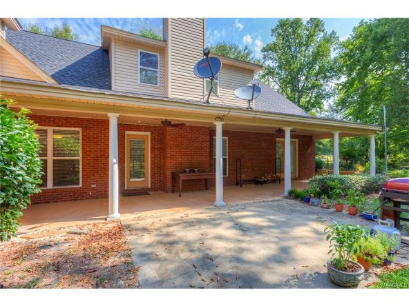 2630 Pike Springs Ln., Pike Road, AL 36064 Photo 40