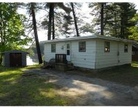 Home for sale: 27 S., Buffumville Shore Rd., Charlton, MA 01507