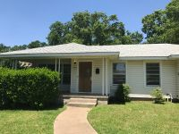 Home for sale: 1103 W. College, Sherman, TX 75092