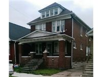 Home for sale: 2428 Hewitt St., Hamtramck, MI 48212