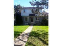 Home for sale: 2336 Orchard Crest St., Utica, MI 48317