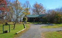 Home for sale: 2826 Butler Mountain Rd., Renick, WV 24966