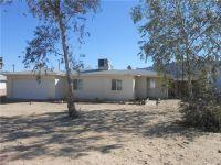 Home for sale: 73291 Sun Valley Dr., Twentynine Palms, CA 92277