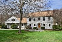 Home for sale: 170 Lake Rd., Warren, CT 06754