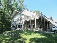 Home for sale: 215 Ln. 560 Lake James, Fremont, IN 46737