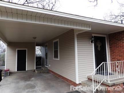 2715 S. Jackson St., Fort Smith, AR 72901 Photo 3