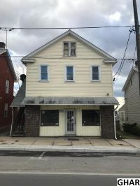 Home for sale: 14 W. Main St., Newburg, PA 17240