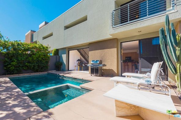 1526 East Baristo Rd., Palm Springs, CA 92262 Photo 1