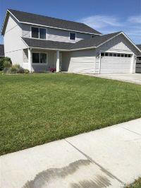 Home for sale: 1330 E. Megan, Moses Lake, WA 98837