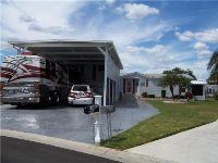 Home for sale: 5112 Island View Cir. S., Polk City, FL 33868