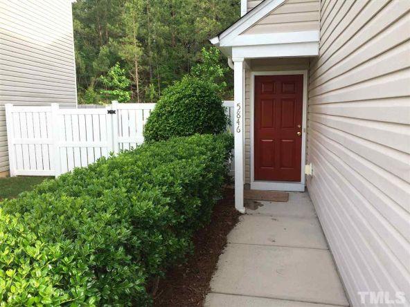 5846 Ricker Rd., Raleigh, NC 27610 Photo 3