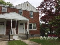 Home for sale: 111 Garden Ridge Rd., Baltimore, MD 21228