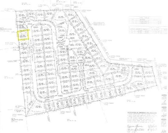 0 Colonial Dr. - Lot 33, Winchester, TN 37398 Photo 1