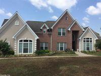 Home for sale: 101 Creekwood, Searcy, AR 72143