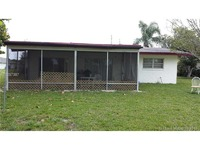 Home for sale: 223 Sandpiper Ave., Royal Palm Beach, FL 33411